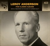 5 Classic Albums -Deluxe-