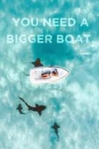You Need a Bigger Boat