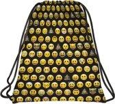 Back Up Emoji - Gymbag - 42 x 33 cm - Multi