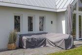 Loungebank beschermhoes topkwaliteit 255 x 255 x 100 / 70