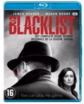 The Blacklist - Seizoen 6 (Blu-ray)