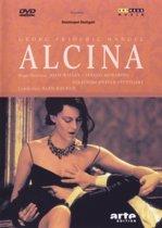 George Frideric Handel - Alcina