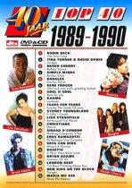 Top 40 - 1989 - 1990