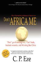 Don't Africa Me