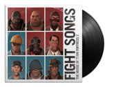 Fight Songs The Music Of Team Fortr (LP)