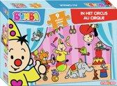 Bumba : puzzel - In het circus - 9 st