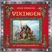 Hier Komen De Vikingen