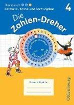 Die Zahlen-Dreher 4. Schuljahr. Geometrie / Knobel- und Sachaufgaben
