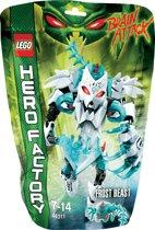 LEGO Hero Factory Vorstmonster - 44011