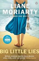 Omslag van 'Big Little Lies'