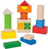 Eichhorn 100024253 speelgoedblok