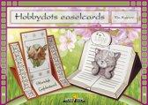 Hobbydols 98 - Hobbydots easelcards