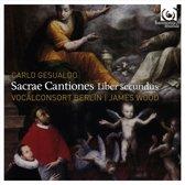Sacrae Cantiones: Liber Secundus