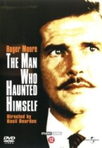 Man Who Haunted Himself (D) (dvd)