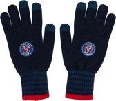 Paris Saint Germain - Handschoenen - PSG - Volwassenen - Maat L/XL - Navy