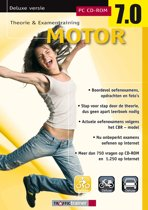 Educontract Motor Theorie En Examen Training 7.0 Deluxe - Nederlands