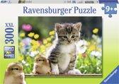 Ravensburger Schattige vrienden 300 stukjes