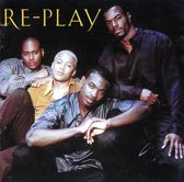 Re-Play 15 track CD