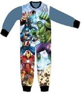 Avengers onesie huispak - maat 110