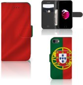 Bookstyle Case Apple iPhone 7 | 8 Portugal