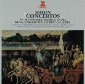 Andre - Haydn:Concerto Pour Trompette