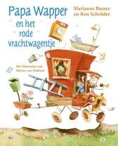 Prentenboek Papa wapper