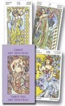 Tarot Art Nouveau Mini