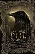 Omslag van 'Edgar Allan Poe'