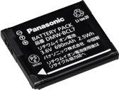 Panasonic DMW-BCL7 - Accu