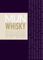 Omslag van 'Mijn whisky'