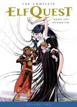 The Complete Elfquest Volume 2