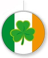 Ierland hangdecoratie 28 cm
