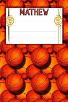 Basketball Life Mathew