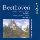 Complete String Quartets Vol.5: Op1