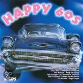 Various Artists - Happy 60's (2 CD's)