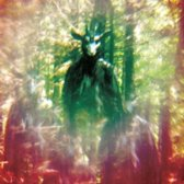 Black Goat Of The Woods (Transparent Smoke)