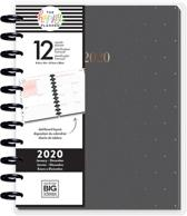 Me and My Big Idea's - Happy Planner Big - Biz Babe - 12 maanden - 2020