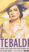 Tebaldi, Renata