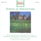 Various: Songs Of  Springtime