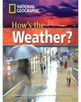 How's the Weather? + Book with Multi-ROM