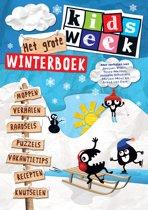 Kidsweek - Het grote Kidsweek winterboek