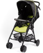 QUAX BUGGY - COMPACT XL - LIME