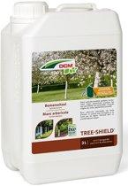 DCM bomenwitsel tegen vorstscheuren en zonnebrand - set van 2 stuks