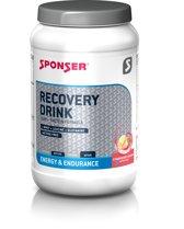 Sponser Recovery Drink - Hersteldrank - 1200 gram - Aardbei / Banaan