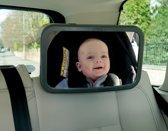 Clippasafe - Autospiegel - Spiegel baby