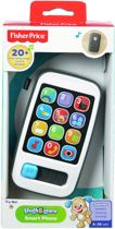 Fisher-Price Laugh & Learn Phone Grey