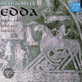 Edda - Myths from Medieval Iceland / Sequentia