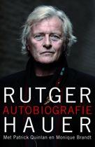 Rutger Hauer autobiografie