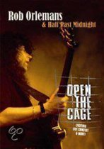 Open The Cage