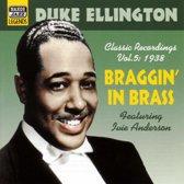 Duke Ellington:Braggin In Bras
